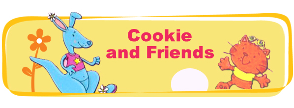 Cookie-and-friends